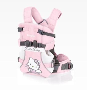 Draagzak `Hello Kitty`