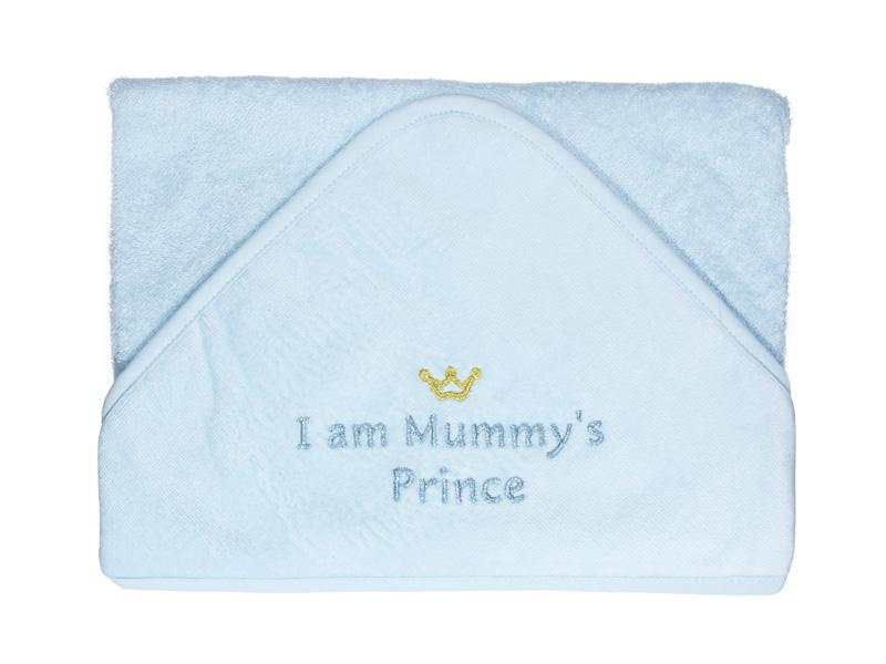 Badcape mummy's prince