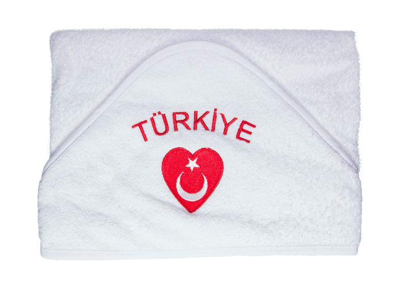 Badcape turkije