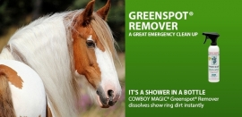 Greenspot remover 473 ml