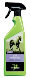 Horsegloss staart,manen en vacht spray