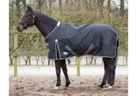 Regendeken Thor 0 grams met fleece voering