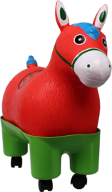 Trolly bijpassend bij Jumpy Horse