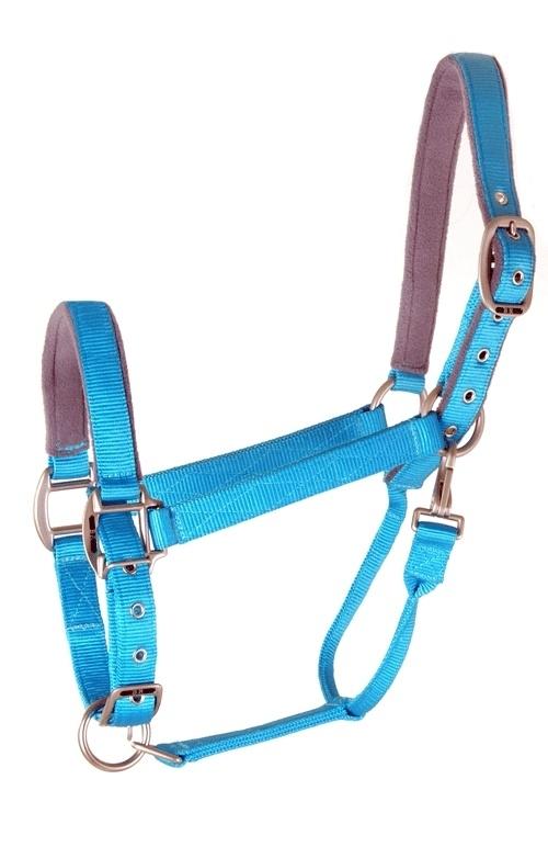 Halster BR event carribean blue