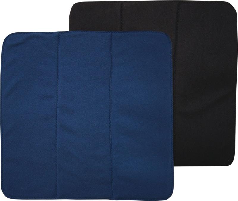 Onderlappen bandages fleece 50x50 cm