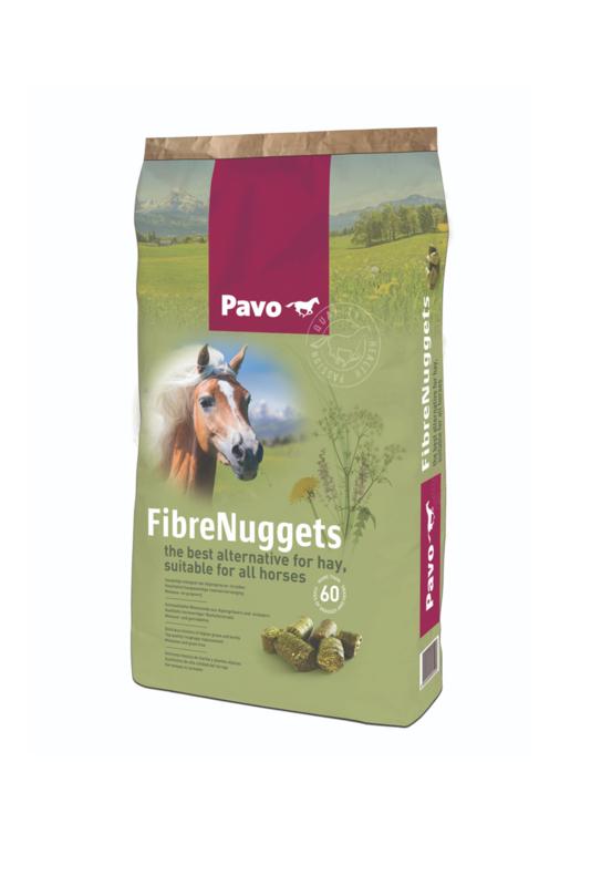 Fibre Nuggets