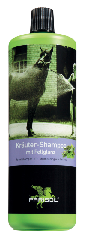 Shampoo kruiden 1 liter