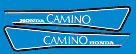 Honda Camino Set Blue