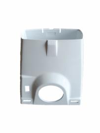 9. Headlight Case White