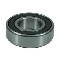 18] Bearing Rear Wheel