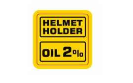Label Helmet Holder 2%
