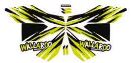 Honda Wallaroo Speciaal Set 12