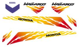 1993 Honda Wallaroo Set 1