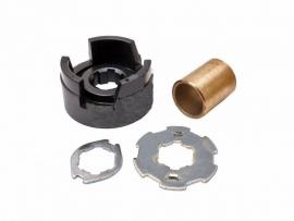 Repair Kit Rear Pulley