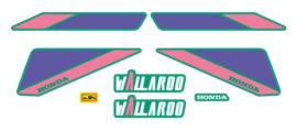 1990 Wallaroo Set Model 02