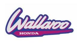 1996-2001 Wallaroo Set Purple