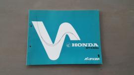 Honda MTX 50C