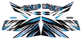 Honda Wallaroo Speciaal Set 9
