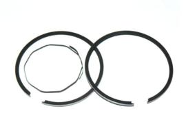 2] Piston Rings Set STD