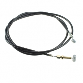 6] Rear Brake Cable