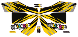 Honda Wallaroo Special Set 1
