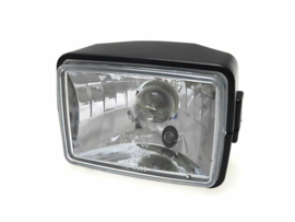 1. Headlight Square Clear