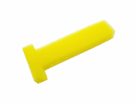 2] Airfilter Yellow