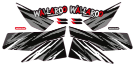 Honda Wallaroo Speciaal Set 4