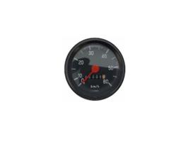 10. Speedometer KM/U