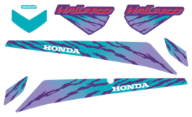 1993 Honda Wallaroo Set 4