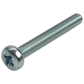 23] Screw Cover Long