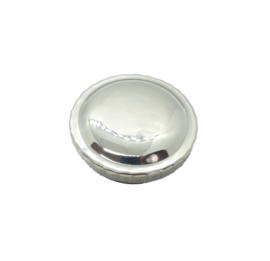 3. Fuel Cap Chrome DMP