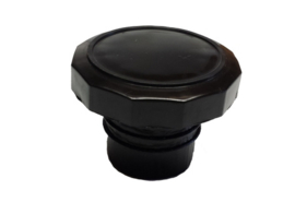 3. Fuel Cap Black Short