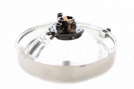 1] Unit Headlight 125mm