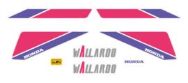 1990 Wallaroo Set Model 03