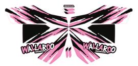 Honda Wallaroo Speciaal Set 11