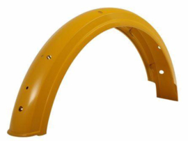 2] Rear Fender Yellow
