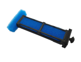1B] Complete Air Filter Set Blue