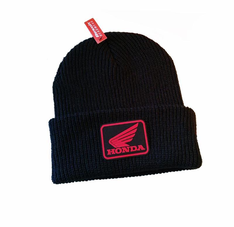 Cap With Honda Logo