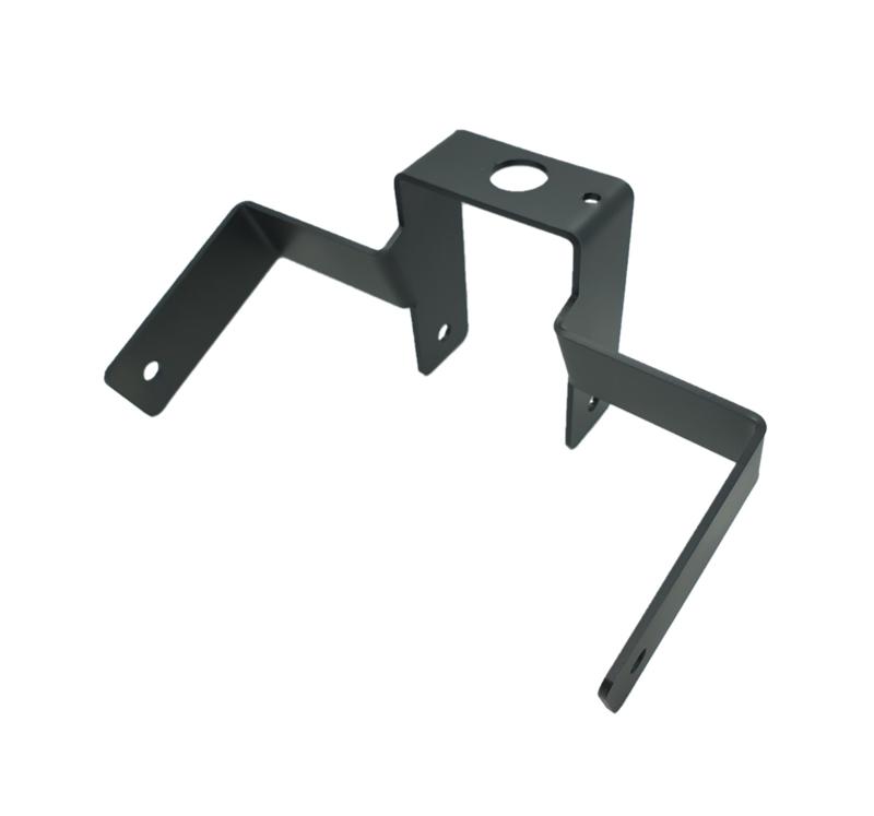 9] Holder Headlight Square