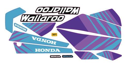 Honda Wallaroo Flamed 01