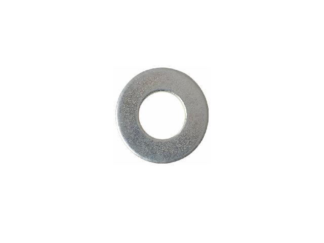 6. Washer Rear Cushion