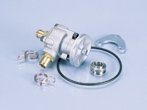 Water Pump Polini