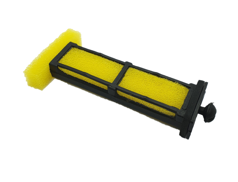 1B] Complete Air Filter Set Yellow