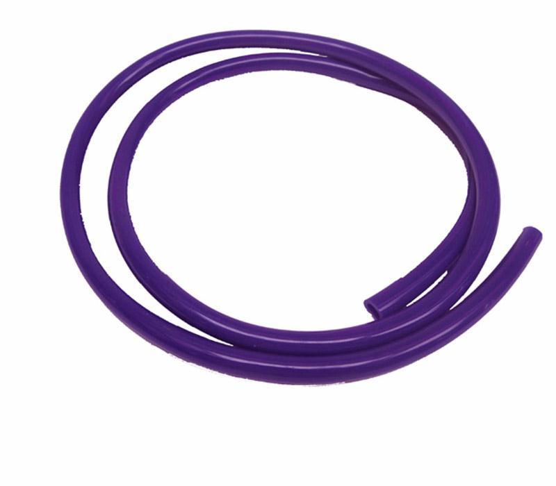 9. Fuel Hose Purple