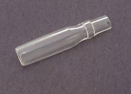 Isolation Female Bullet