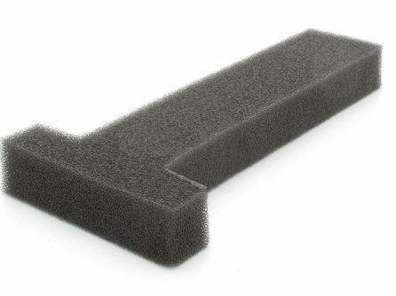2] Airfilter Black