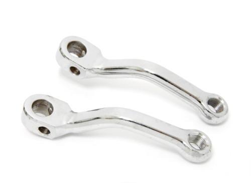 1. Crank Arm Set L+R