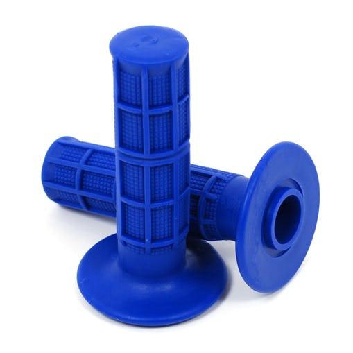 UNI. Rubber Grip Set Blue