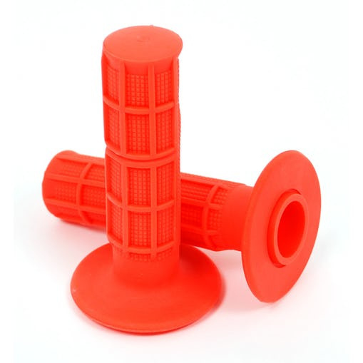 UNI. Rubber Grip Set Orange